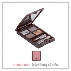 IR Beautina Professional Inspiration Eye Shadow IR5070-04R