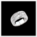 IR Diamond Rossini Ring W350373 (Size 51) / piece