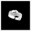 IR Diamond Rossini Ring W351388 (Size 51) / piece