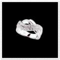ไออาร์ ไดมอน เซตโรสซินี่ แหวนเพชร W351388 ขนาด 51 / ชิ้น