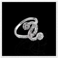 ไออาร์ ไดมอน เซตโรสซินี่ แหวนเพชร W351397 ขนาด 51 / ชิ้น