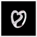 ไออาร์ ไดมอน เซตโรสซินี่ แหวนเพชร W351406 ขนาด 51 / ชิ้น