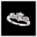 IR Diamond Rossini Ring W351454 (Size 53) / Piece