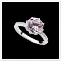 IR Diamond Rossini Ring W351456 (Size 53) / Piece