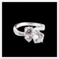 ไออาร์ ไดมอน เซตโรสซินี่ แหวนเพชร W351457 ขนาด 53 / ชิ้น