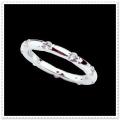 ไออาร์ ไดมอน เซตโรสซินี่ แหวนเพชร W351459 ขนาด 53 / ชิ้น