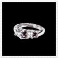 ไออาร์ ไดมอน เซตโรสซินี่ แหวนเพชร W351461 ขนาด 53 / ชิ้น