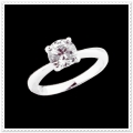 IR Diamond Rossini Ring W351462 (Size 53) / Piece