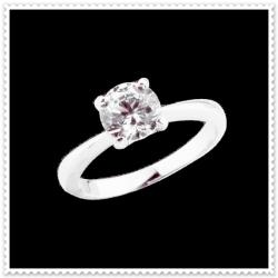ไออาร์ ไดมอน เซตโรสซินี่ แหวนเพชร W351462 ขนาด 53 / ชิ้น