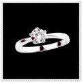 ไออาร์ ไดมอน เซตโรสซินี่ แหวนเพชร W351463 ขนาด 53 / ชิ้น