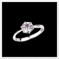 ไออาร์ ไดมอน เซตโรสซินี่ แหวนเพชร W351464 ขนาด 53 / ชิ้น