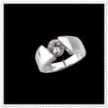 ไออาร์ ไดมอน เซตโรสซินี่ แหวนเพชร W351467 ขนาด 53 / ชิ้น