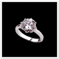 ไออาร์ ไดมอน เซตโรสซินี่ แหวนเพชร W351468 ขนาด 53 / ชิ้น