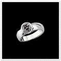 ไออาร์ ไดมอน เซตโรสซินี่ แหวนเพชร W351469 ขนาด 53 / ชิ้น