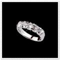 ไออาร์ ไดมอน เซตโรสซินี่ แหวนเพชร W351527 ขนาด 51 / ชิ้น