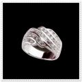 ไออาร์ ไดมอน เซตโรสซินี่ แหวนเพชร W351530 ขนาด 51 / ชิ้น