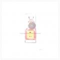 ไออาร์ ฟาบูลัส ดีแคนเทอร์บาธครีม(ขวดแก้ว) IRG035