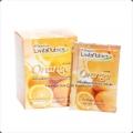 เสริมอาหารควบคุมน้ำหนัก เครื่องดื่มผงสำเร็จรูป กลิ่นส้ม ช่วยลดความหิว LN3004