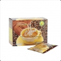 เสริมอาหารควบคุมน้ำหนัก กาแฟผสมสารสกัดเห็ดหลินจือ LN3012