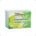 Dietary Supplement Phunjakhun Herbal Tea LN3019