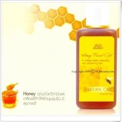 สกินเมทส์ แนชเชอรัล แคร์ เจลล้างหน้าน้ำผึ้ง (ฮันนี่ เฟเชี่ยล เจล) SK6021