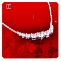 "IR Diamond Gay Paris Necklace W950504 (Size 16"") / Piece"